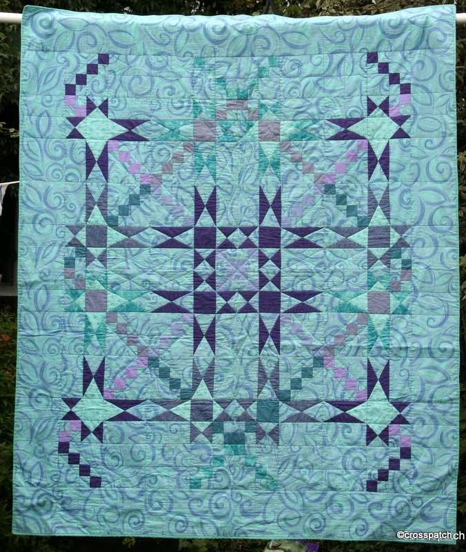 Sally's quilt full size
